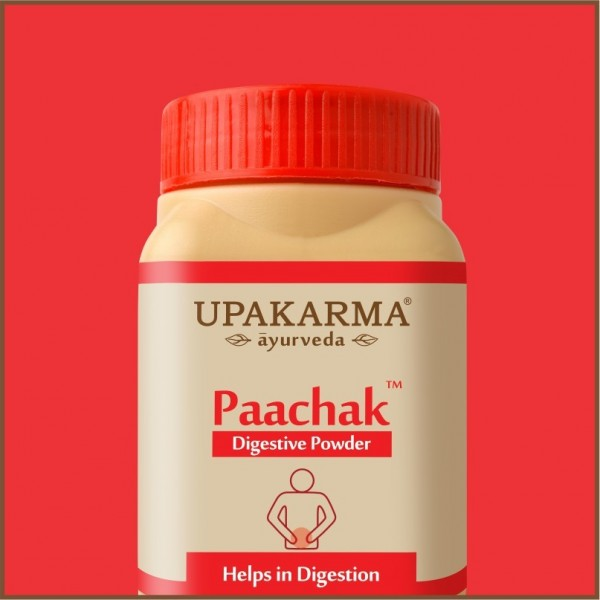 Paachak - Digestive Power
