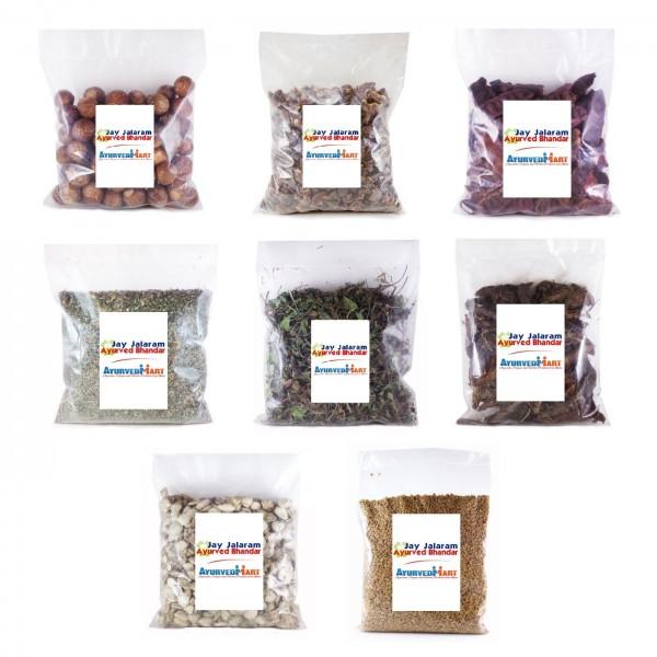 Herbal Hair Care Pack