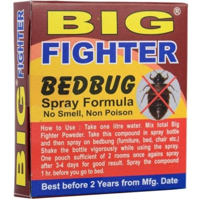 Big Fighter Bedbug