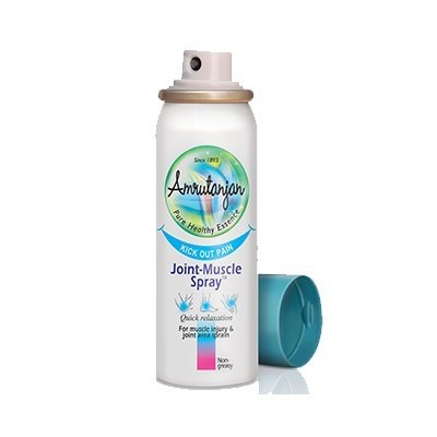 Amrutanjan Joint Muscle Spray