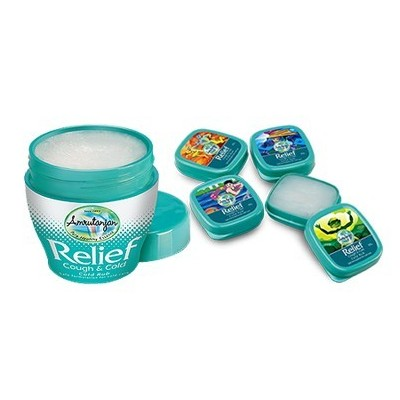 Amrutanjan Relief Cold Rub