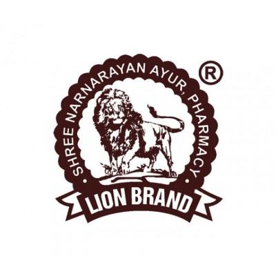 Lion Shukra Sthambhan Vati