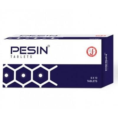 PESIN CAPSULES (10 x 10 CAPSULES)