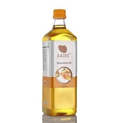 Aadis Groundnut Oil