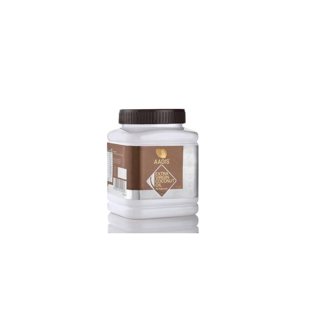 Aadis Extra Virgin Coconut Oil