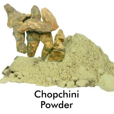 Chopchini Powder