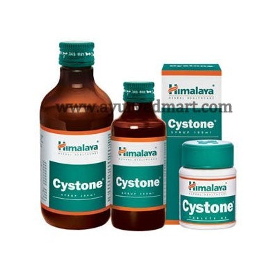 Cystone Syrup