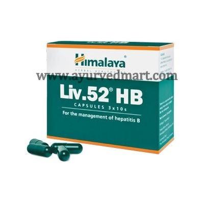 Liv.52 HB Capsules
