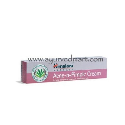 Acne-n-Pimple Cream