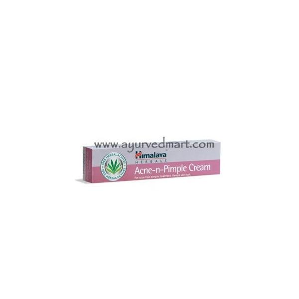 Acne-n-Pimple Cream