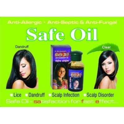 Safe Oil