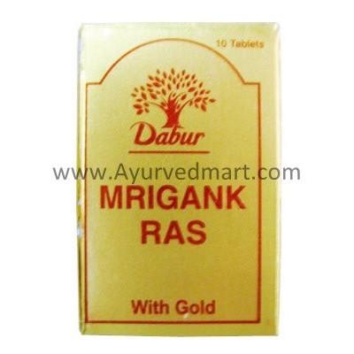 Dabur Mrigank Ras Gold