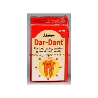 Dabur Dardant