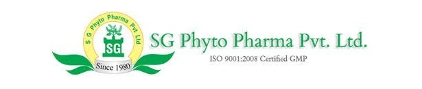 S.G. Phyto Pharma Pvt. Ltd