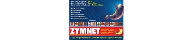 Digestant & Anti-Flatulent