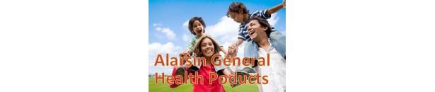 Alarsin General Tablets