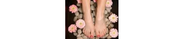 Crack Feet
