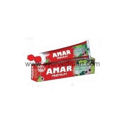 Amar Premium Toothpaste