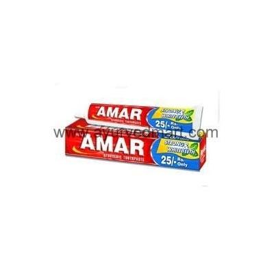 Amar White Toothpaste
