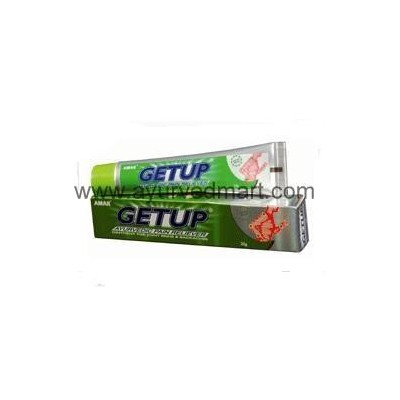 Getup Ointment
