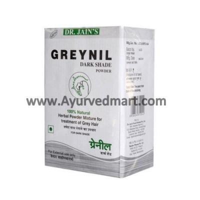Dr. Jain's GREYNIL (DARK)