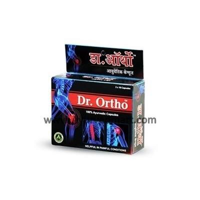 Dr. Ortho Ayurvedic Capsules