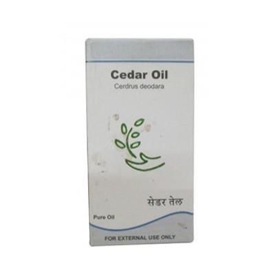 Dr. Jain's CEDAR Oil