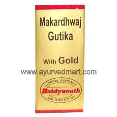 Baidyanath MAKARDHWAJ GU.(S.A.Y.), 20 TAB