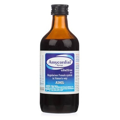 Amycordial Syrup