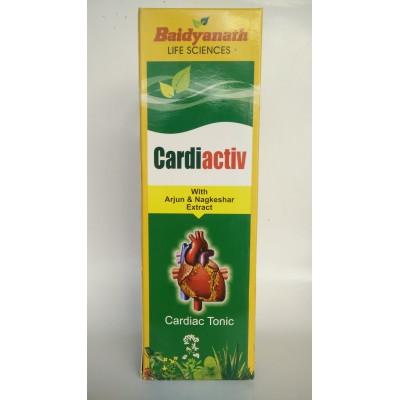 Baidyanath Cardiactiv