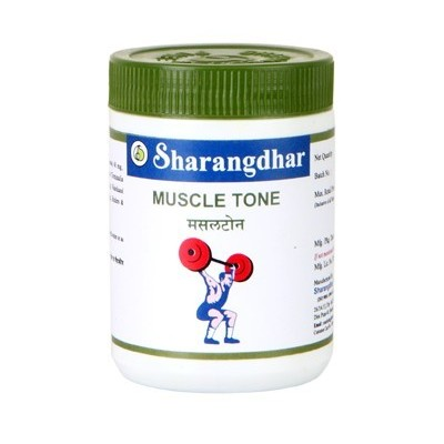 Sharangdhar Muscletone