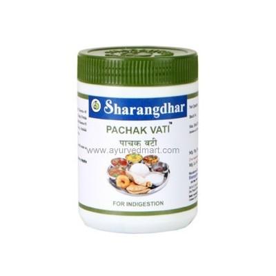 Sharangdhar Pachakvati