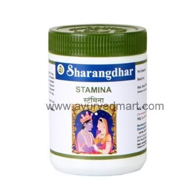 Sharangdhar Stamina