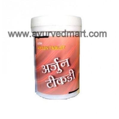 Arjun Tablet