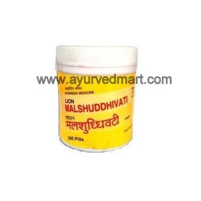 Mashuddhi Vati