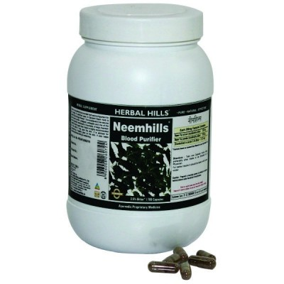 Neemhills, Value Pack 700 Capsule