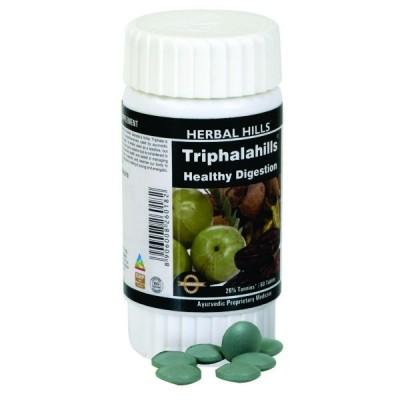 Triphalahills, 60 Tablets