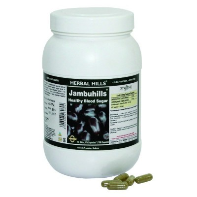 Jambuhills, Value Pack 700 caps