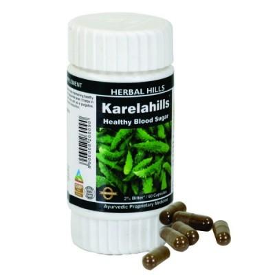 Karelahills, 60 cap