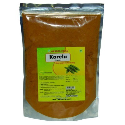 Karela Powder, 1 kg powder