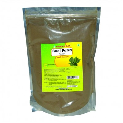 Baelpatra Powder, 1 kg powder