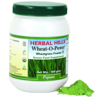 Wheat-O-Power 100 Gms Power