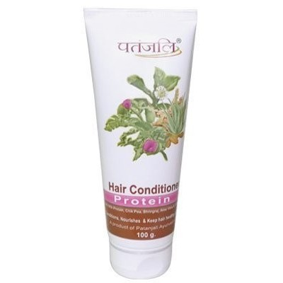 Patanjali HAIR CONDITINOR PROTEIN, 100 ml