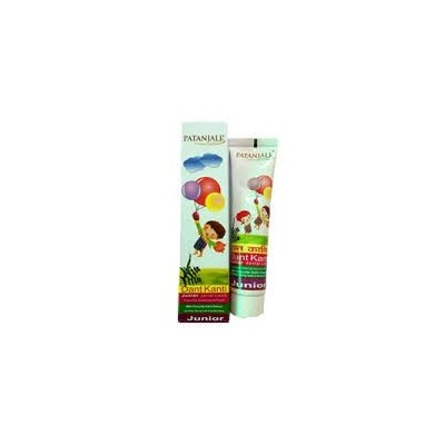 Patanjali DANT KANTI JUNIOR PASTE, 100 gm