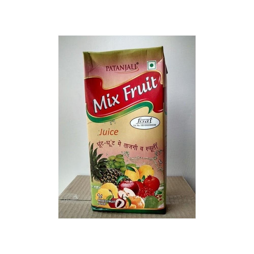 Patanjali MIX FRUIT JUICE, 1000 ml