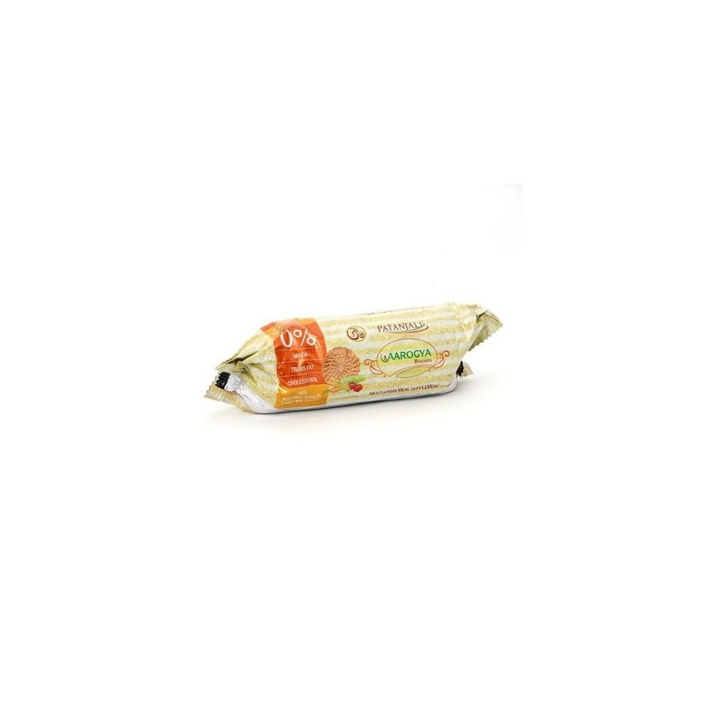 Patanjali AAROGYA BISCUIT, 100 gm