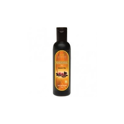 Sri Sri NARAYANA TAILA, 100 ml