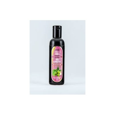 Sri Sri SUKESHA HAIR OIL, 100 ml