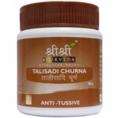 Sri Sri TALISADI CHURNA, 60 gm