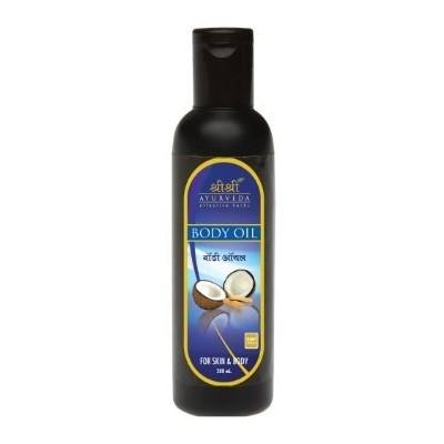Sri Sri BODY OIL, 200 ml